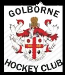 GOLBORNE HOCKEY CLUB CREW SWEATSHIRT