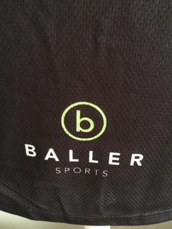 Baller Logo