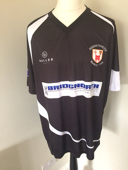 BRIDGNORTH HOCKEY GOALKEEPING SHIRT