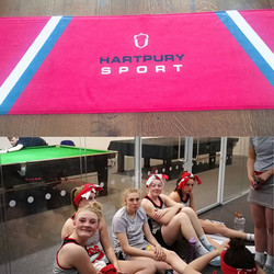 Hartpury Sport1