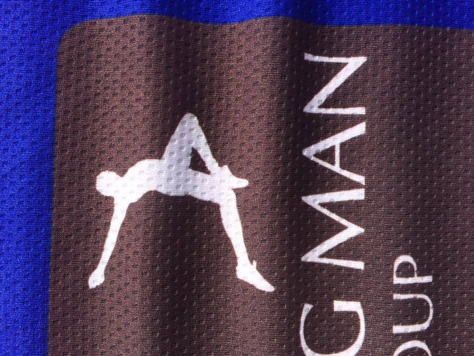 Edwards Trust - Longman Group Close up