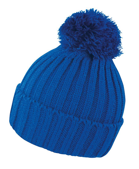 SUPREMES - CHUNKY KNIT HAT