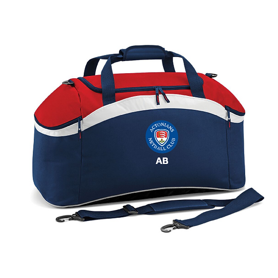 Holdall - Actonians NC