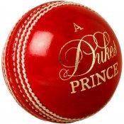 DUKES PRINCE TOP GRADE BALL X 3 QTY