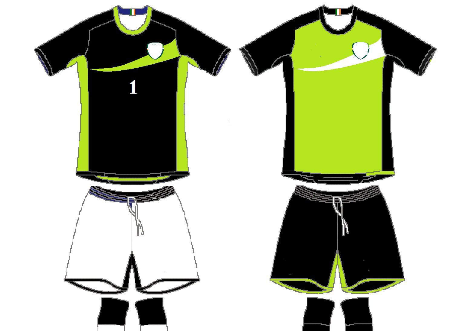 soccer Kit 6