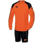 FOOTBALL GOALKEEPER KIT - ADULT