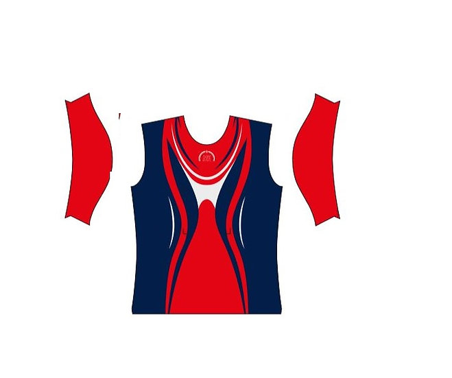 MM NETBALL - MATCH T'SHIRT