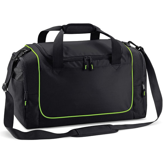 Locker Bag - CNC