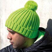 WOOLLEN BOBBLE HAT
