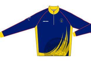 Scorpions - 1/4 Zip Sweatshirt - Without Name