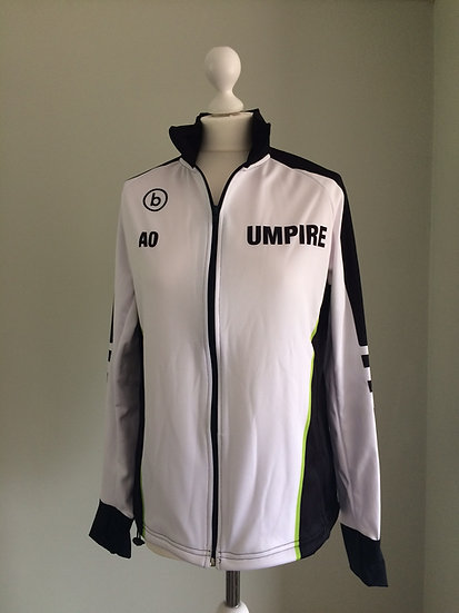 Bespoke Umpires Tracksuit Top (UMP)
