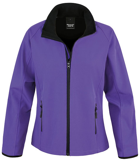 SOFT SHELL JACKET - BRYMBO NC