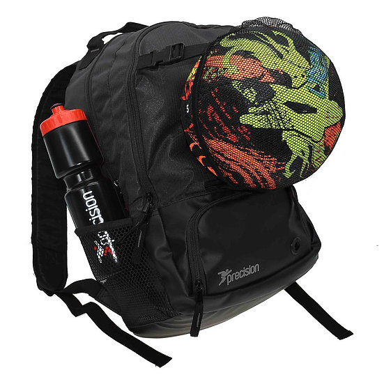 NET Back pack with ball netting