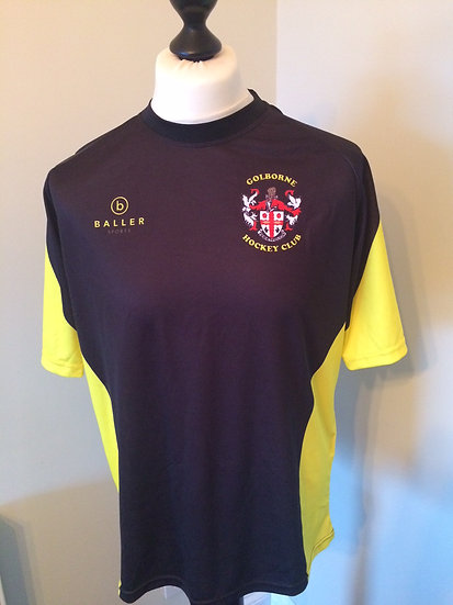GOLBORNE HOCKEY CLUB ADULT REVERSIBLE SHIRT (unisex)