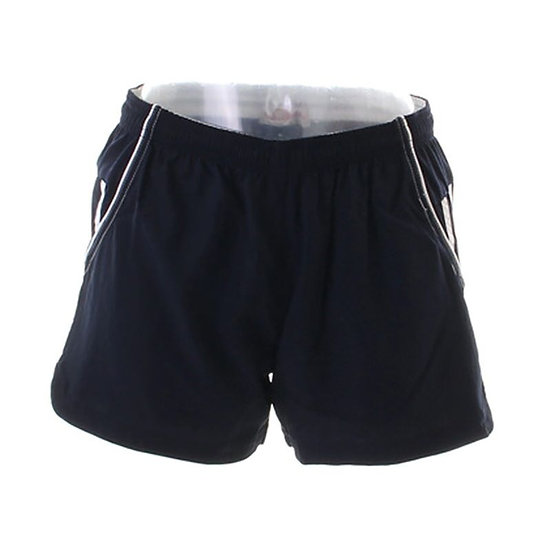 LADIES ACTIVE SHORT