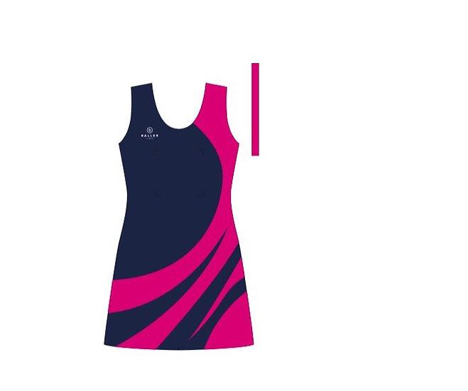 Stratford Ladies Netball Club Dress (adult sizes)