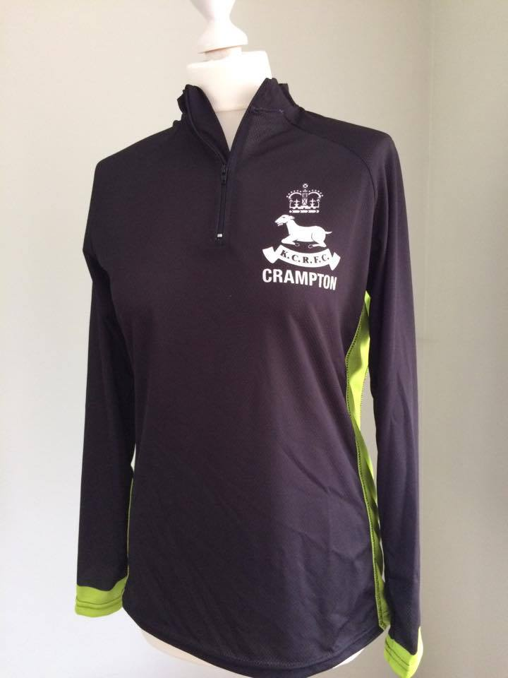 Carolians - Long Sleeved Running Top