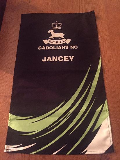 CAROLIANS NC - MICROFIBRE TOWEL