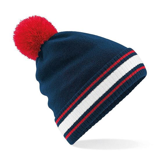 WINTER HAT - DUDLEY NETBALL