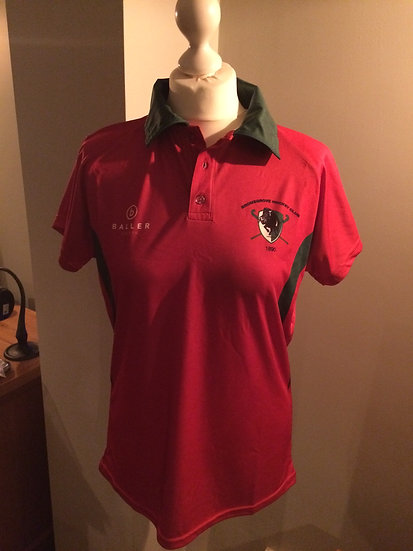 BROMSGROVE HOCKEY LADIES HOME SHIRT