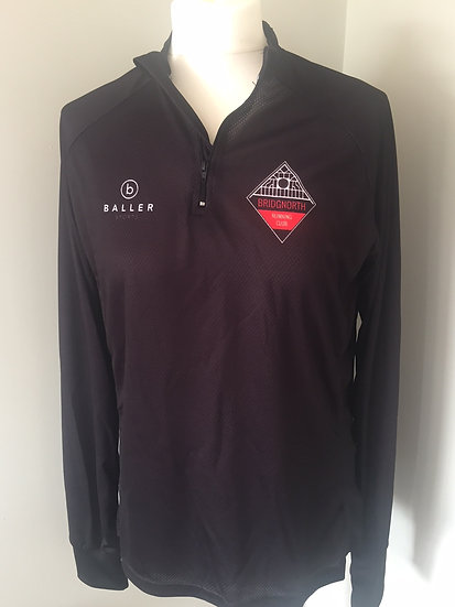BRIDGNORTH RC L/S RUNNING TOP