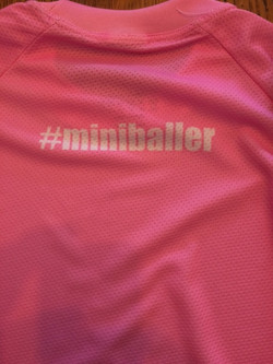#miniballer