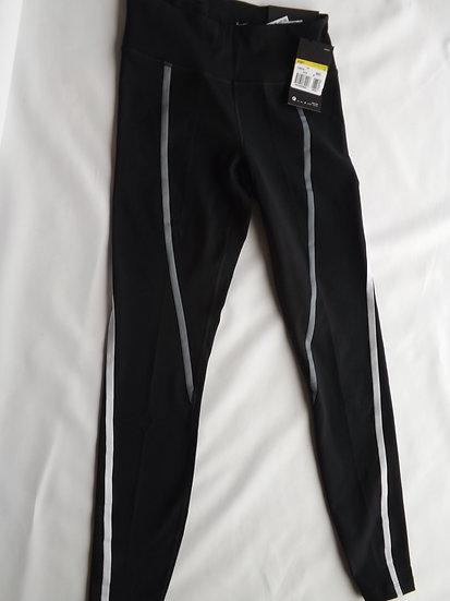 Nike Legendary Black Reflective Legendary Tight Fit Leggings