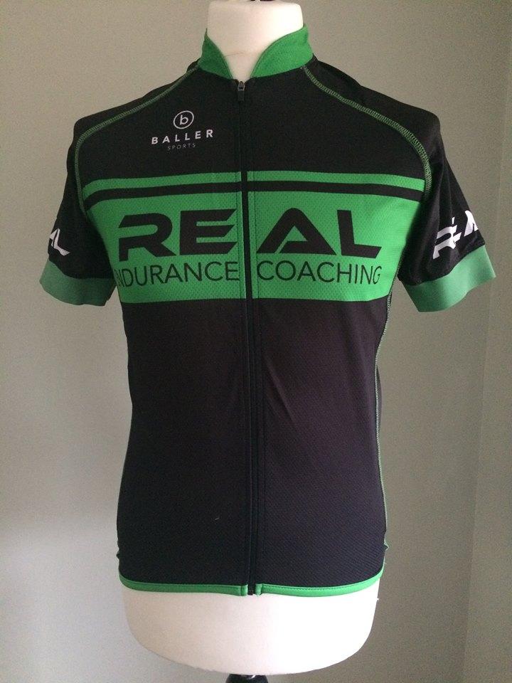 Real Endurance Coaching