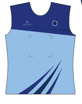 Telford playing shirt - U14/U12 & U11'S