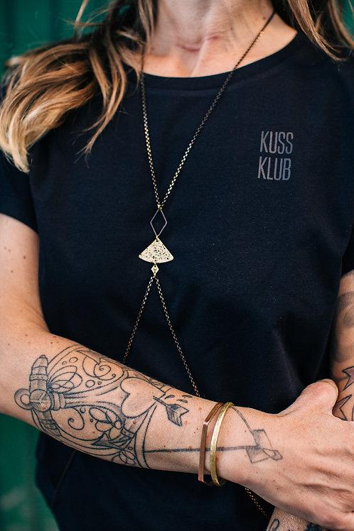 "Shirt ""KUSS KLUB"""