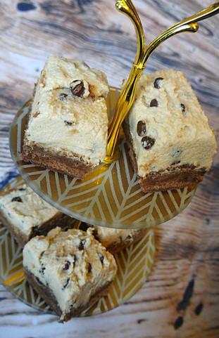 Cookie Dough Brownies - Recipe Swap