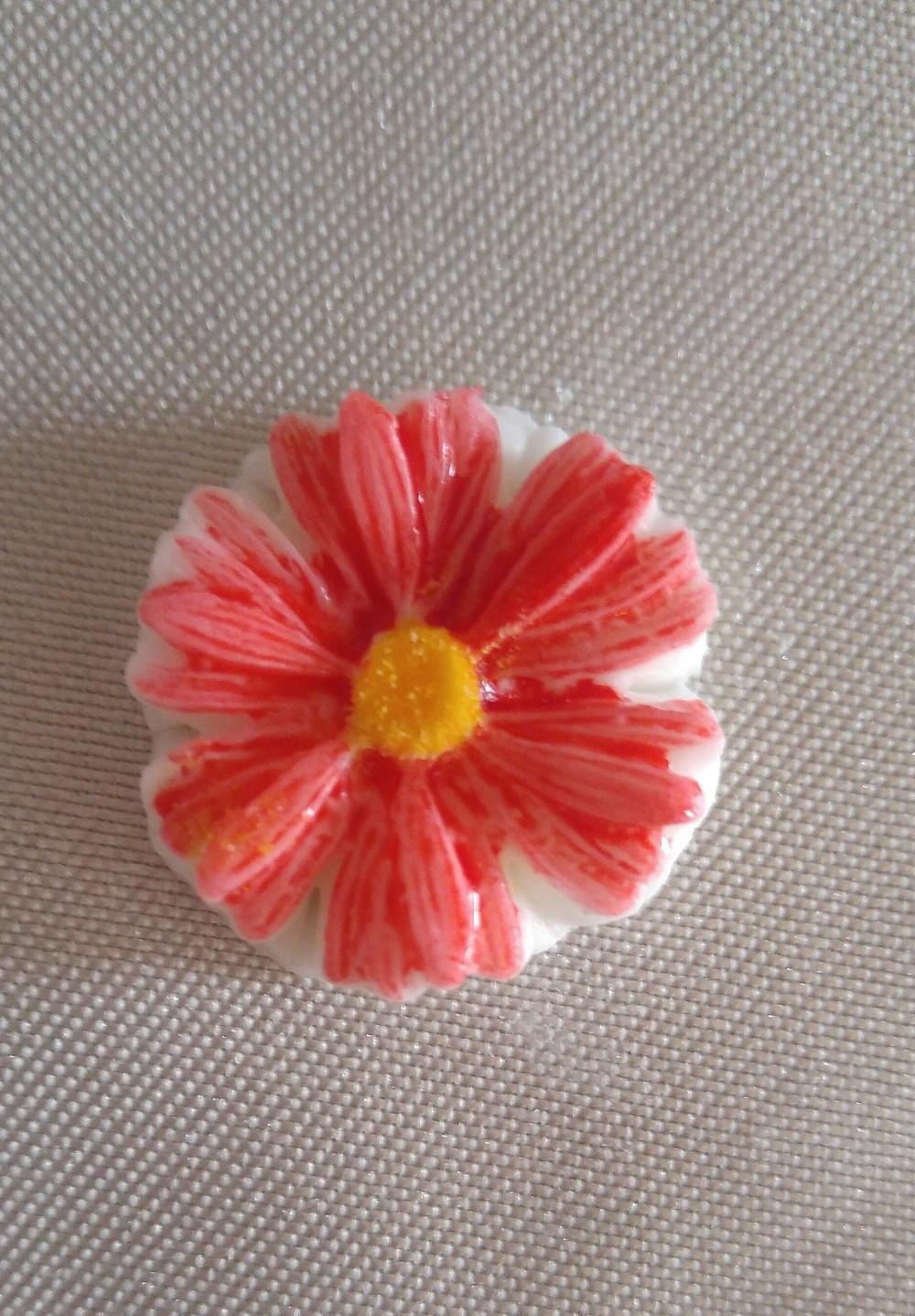 always room 4 cake fondant flower