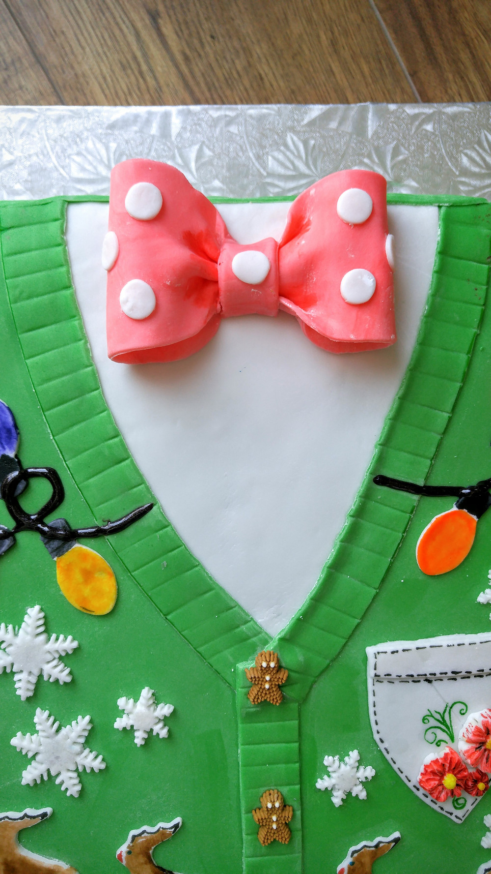 always room 4 cake