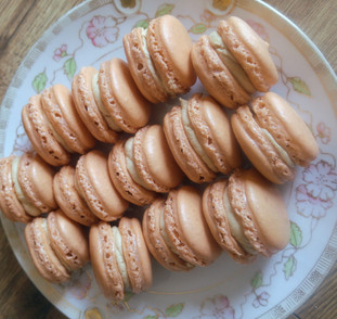 The Simplified French Macaron