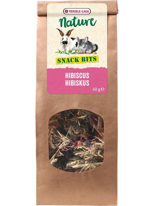 NATURE Snack Bits Hibiscus 60g