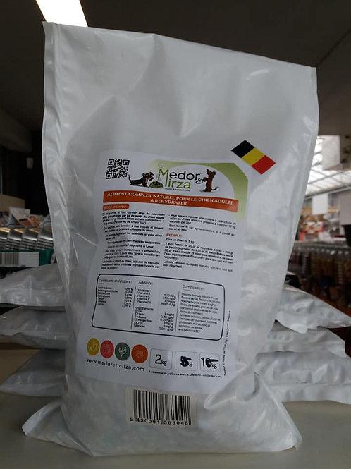 MEDOR&MIRZA aliment complet 2 kg