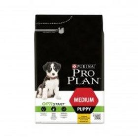 PROPLAN Medium Puppy 12 kg