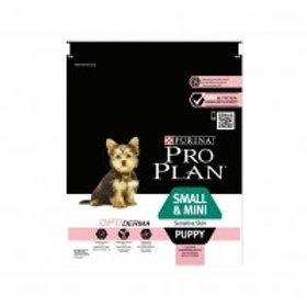 PROPLAN Small&Mini Puppy Sensitive Skin 700g