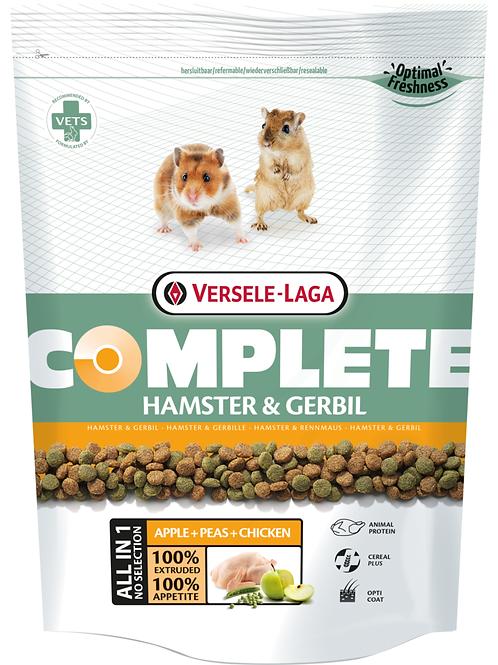 COMPLETE Hamster&Gerbil 500g