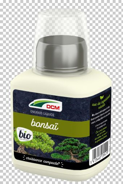 DCM Engrais Liquide Bonsaï 0.25L