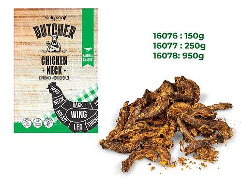 BUTCHER Cous de Poulet 150g