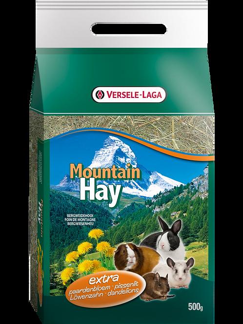 MOUNTAIN Hay Pissenlit 500g