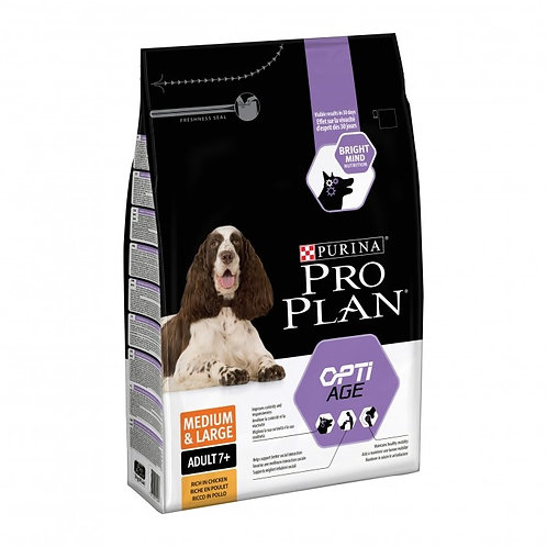 PROPLAN Medium/Large Adult 7+ 14 kg