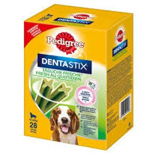 PEDIGREE Dentastix Medium Fresh 28x
