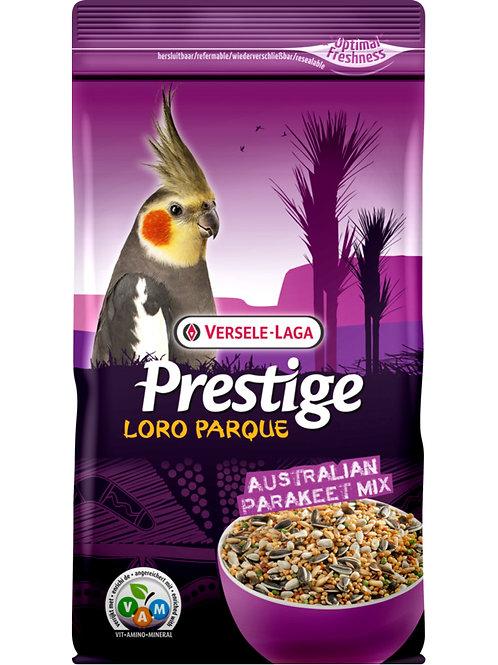 PRESTIGE Loro Parque Australian Parakeet Mix 1 kg