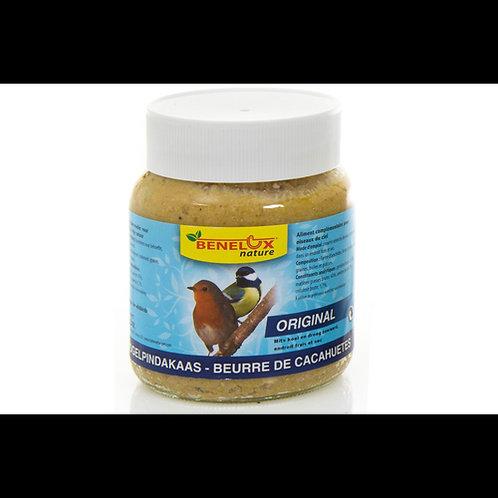 Beurre de Cacahuète + Original 350g