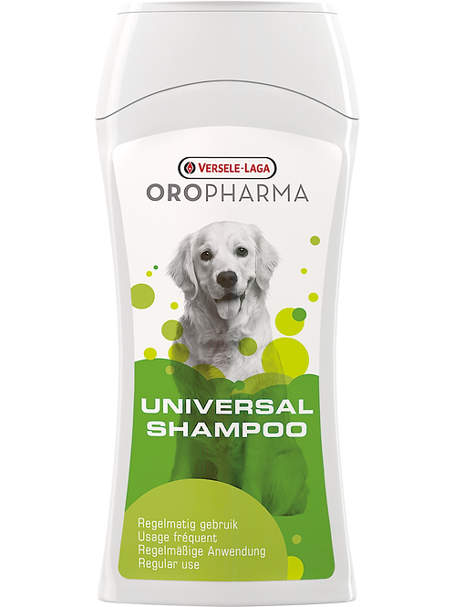 OROPHARMA Shampooing Universel 250 ml