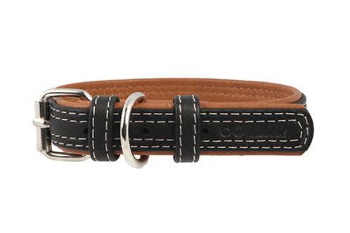 WAUDOG Collier Soft Top Noir 57-71 cm
