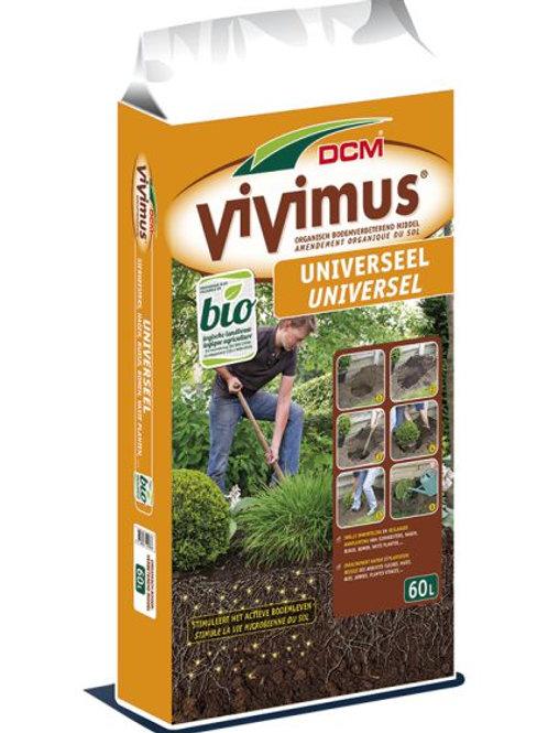 DCM Vivimus Universel 60L