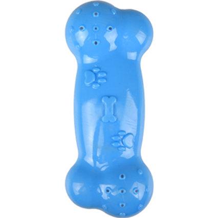 Jouet chien rafraichissant OLAF os 11 cm